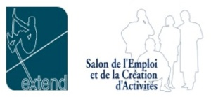 Extend Coaching et Le Salon de l'Emploi